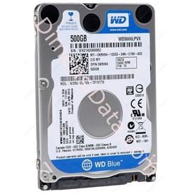 Jual Hard Disk Western Digital Scorpio Blue [WD5000LPVX]